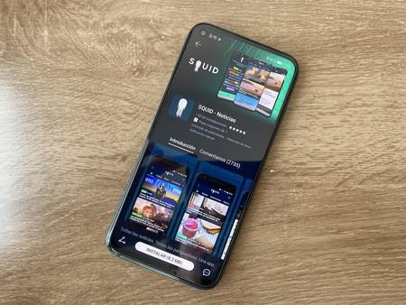 Huawei ya encontró al sustituto de Google News en México y Latinoamérica: SQUID App