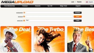 ¿Afectó el cierre de Megaupload al consumo de contenidos de pago?