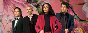 'La casa de las flores: La película' es un regalo para los fans: la familia De la Mora regresa a Netflix con un divertido robo