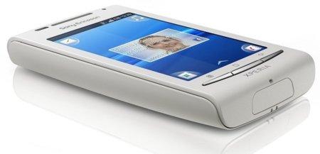 Sony Ericsson Xperia X8 ya es real