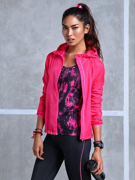 ¿No sabes qué ponerte para ir al gym? Te dejamos sin excusas para ponerte en forma con mucho estilo