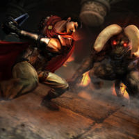 Guts demuestra lo bestia que es en el nuevo tráiler con gameplay de Berserk