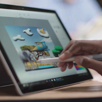 El nuevo Paint 3D nos dejará incrustar objetos escaneados y crear nuestros propios emojis