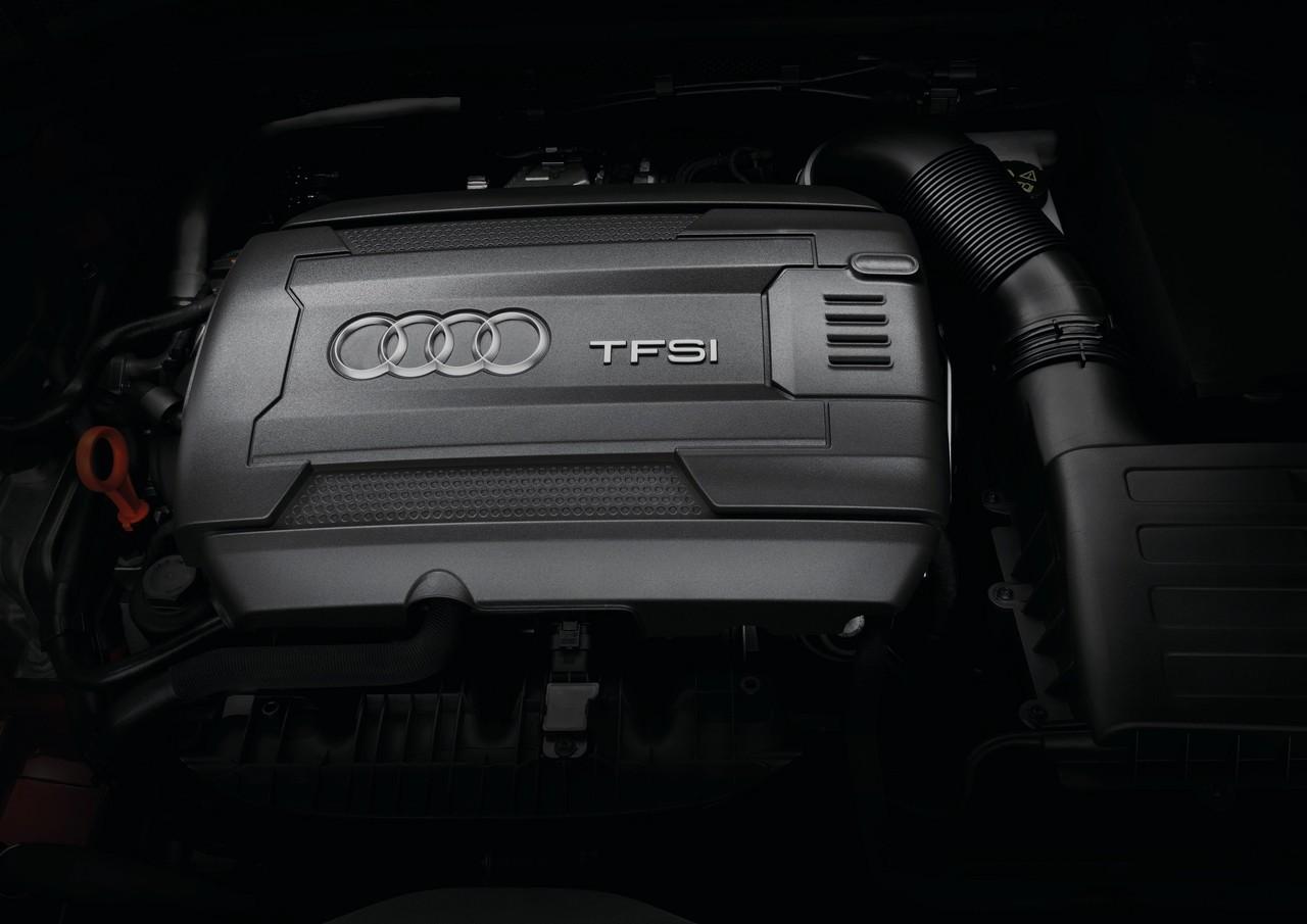 Foto de Audi A3 Sportback 2013 (18/52)