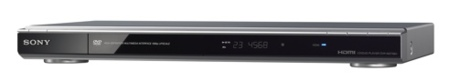 Sony DVP-NS708H, reproductor de DVD con upscaling