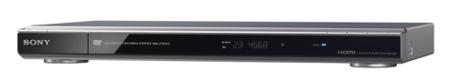 Sony DVP-NS708H, reproductor de DVD con upscaling