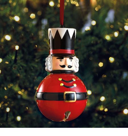 Cascanueces para el árbol de Navidad