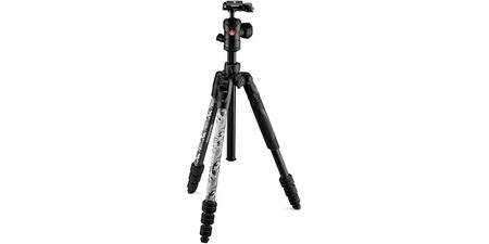 Manfrotto Befree Advanced Camo