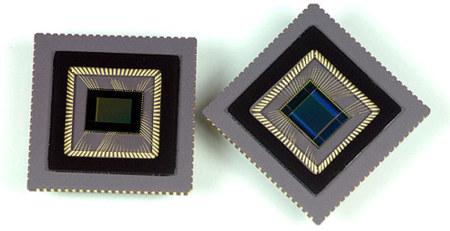 Sensor HD CMOS de Samsung para portátiles