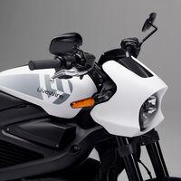 Las motos eléctricas de Harley-Davidson ahora se llamarán LiveWire y tendremos la primera este verano