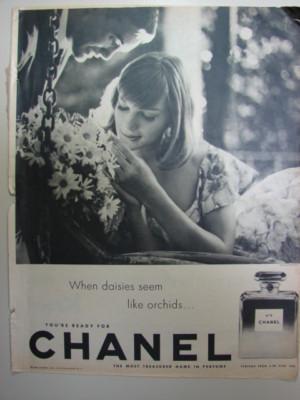 Foto de Chanel No. 5 - publicidad del 30 al 60 (20/61)