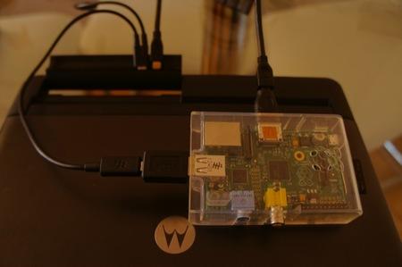 Mi proyecto de portátil con una Raspberry Pi (Parte 1)