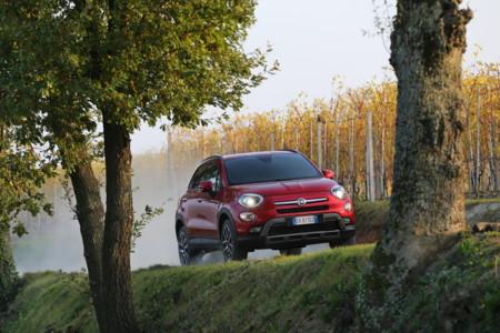 Fiat 500x Emisiones