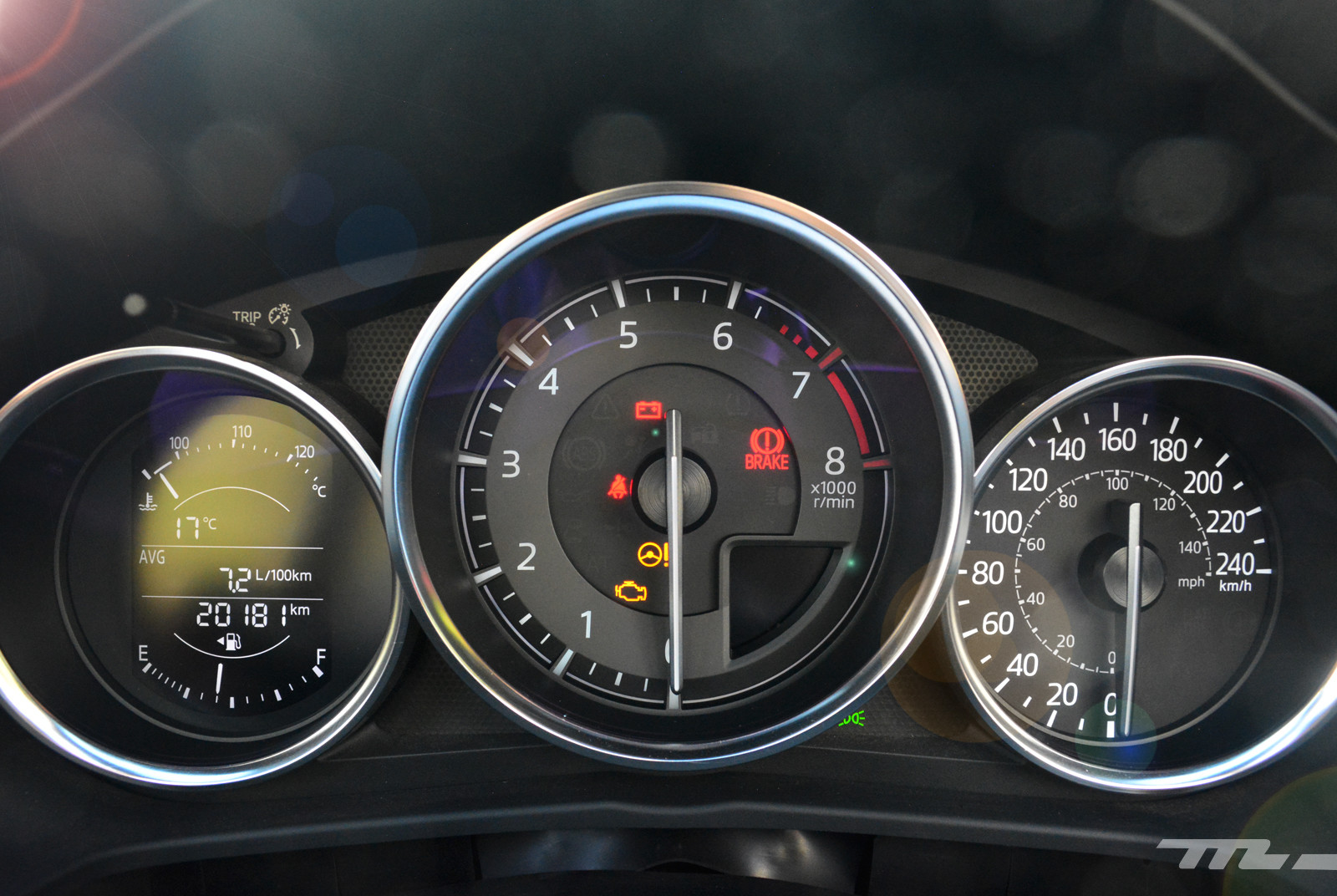 Foto de Mazda MX-5 (Prueba) (11/16)