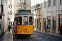 Las tres mejores líneas de tranvía para ver Lisboa