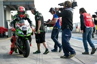 Superbikes Turquía 2013: Tom Sykes vuelve a la senda de la pole