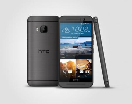 HTC One M9, poniendo a punto la bestia metálica