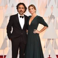 Alejandro Gonzalez Iñárritu y Maria Eladia Hagerman