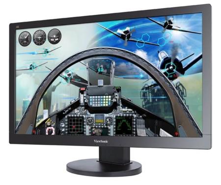 Vx2475smhl 4k 2 Gaming 2