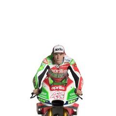 Foto 4 de 52 de la galería aprilia-racing-team-gresini-motogp-2018 en Motorpasion Moto