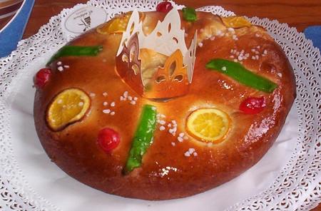 El origen de las tradiciones navideñas, el roscón de Reyes y las uvas de Nochevieja