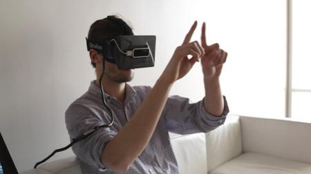 Oculus Rift y Leap Motion: así compraremos coche en el futuro