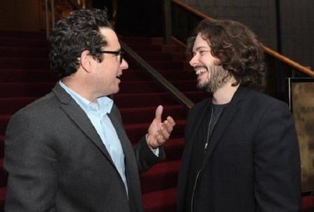 J.J. Abrams y Edgar Wright colaborarán en 'Collider'