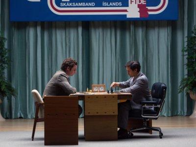 'El caso Fischer', la Guerra Fría del ajedrez