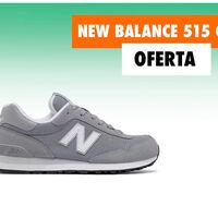 Las zapatillas deportivas más vendidas de Amazon son estas New Balance 515 Core y hoy las tienes en oferta por 37,50 euros