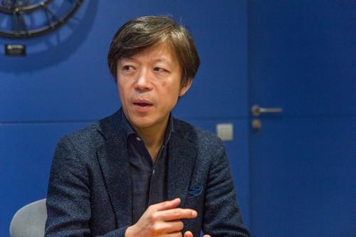 """""""Con las Quattro perdemos dinero, pero el beneficio de nuestros objetivos lo compensa"""", Kazuto Yamaki, CEO de Sigma"""