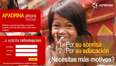 Por su sonrisa, por su educación ¿Necesitas más motivos?