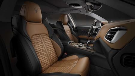 Maserati Edizione Nobile 9