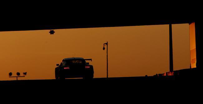 La vuelta de Porsche a Le Mans, de momento con dos 911 RSR