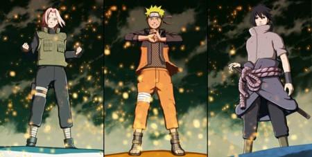 Así es el intro de Naruto Shippuden: Ultimate Ninja Storm 4