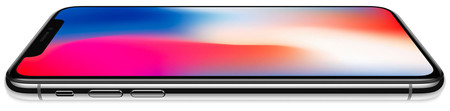 Ios11 Iphone X Super Retina Display Hero