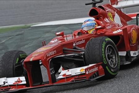 ¿Será el 14 el dorsal elegido por Fernando Alonso?