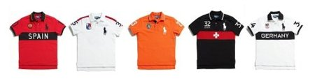 World Cup Polo Ralph Lauren