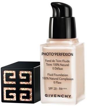 Photo'Perfexion, tu programa de retoque fotográfico según Givenchy