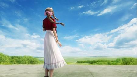 El remake de Final Fantasy VII es mucho más que un juego: es una historia que te llevará a otro planeta