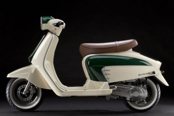 Lambretta LN 125/150