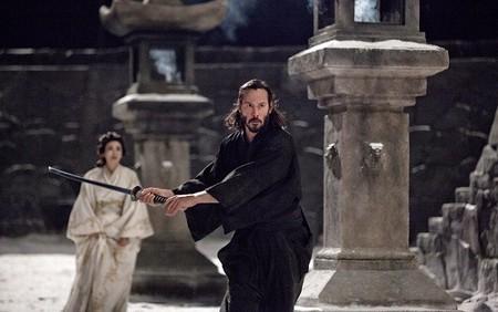Keanu Reeves en