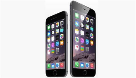 ¿Por qué Apple no ofrece los nuevos iPhone 6 con 32 GB, y sí con 16 GB?