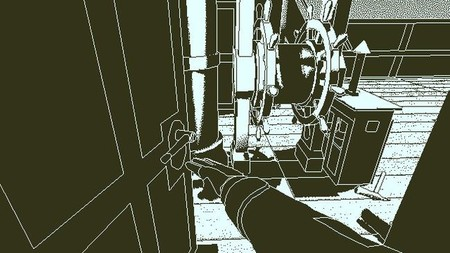 Ya puedes probar los primeros minutos de Return of the Obra Dinn, del creador de Papers, Please