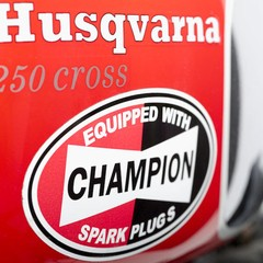 Foto 6 de 7 de la galería husqvarna-250-cross-steve-mcqueen-a-subasta en Motorpasion Moto