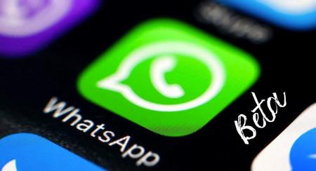 Cómo apuntarte a la beta de WhatsApp en iOS para ser el primero en tener todas las novedades