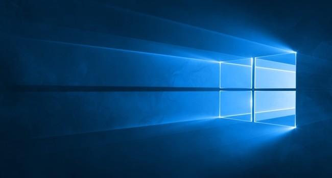 Windows diez Spring Creators Update