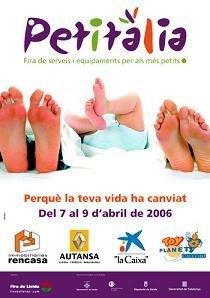 Petitalia 2006