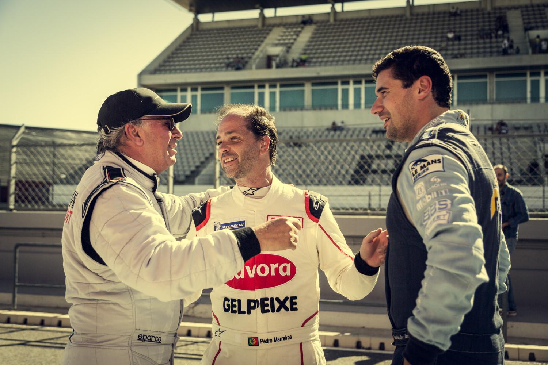 Foto de Iberian Porsche Meeting (15/225)