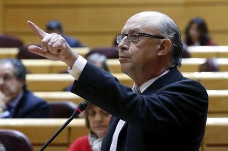 Techo Del Gasto Y Objetivo De Deficit