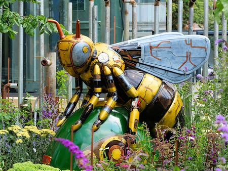 Así pretenden salvar a las abejas recurriendo a la inteligencia artificial